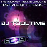 Festival of Friends 4 Present's DJ Tooltime