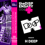 the DISPENSARY #004 by H Deep
