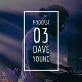Storm DJs Podcast Interview 03 - Dave Young