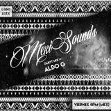 Méxisounds Radio 013 GUEST MIX w/ ALDO G