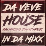 da veve - in da house mixx 1