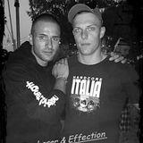 Emphaser vs. Effection - Darkcore vs. Hardcore - [200 BPM] - 30.07.2013