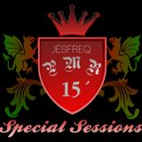 PRIME MUSIC RECORDS SPECIAL SESSION´S 15´ (mixed JESFREQ)