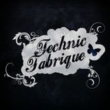 Technic Fabrique YEsse Berkhout & Daniel Robson @ Protechnive 28-04-'17