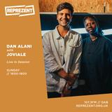 Dan Alani on Reprezent Radio with Joviale - Sunday 8th September