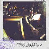 Poltergayst - BreakArt vol.20 @ NONAME.FM