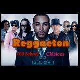 Mix - Clásicos del Reggaeton FT. Old School ✘ [ Franco Zeña ] 2O18