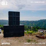 Mixpak - 12th September 2019