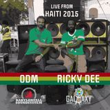 ODM Live from Block Party Haiti 2015