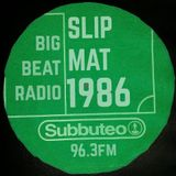 Big Beat Close Down 1986  08/08/1986 5-6pm + more