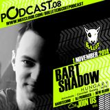 Bulletcast#08@BART SHADOW