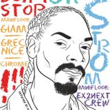 HIP HOP DON'T STOP - DJ GREC NICE 30 MIN MIX