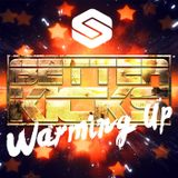 BETTER KICKS - WARMING UP #019 (SLASE FM 06.12.17)
