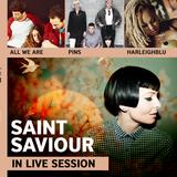 The Selector (Show 687 Ukrainian version) w/ Saint Saviour & Speakman Sound