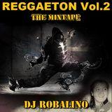 Reggaeton Vol.2 - Dj Robalino
