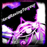 H.R.T.  [HardRavingTerreur] - Tempo goes up mix (09-01-2017)