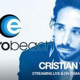 Cristian Varela @ Electrobeach 2013 (part 2)