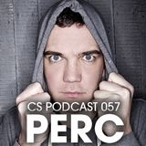 CS Podcast 057 - Perc