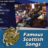 Famous Scottish Songs #171