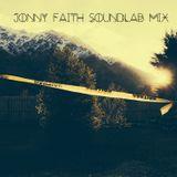 Jonny Faith - Triple J Soundlab Mix