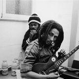 Bob Marley Island