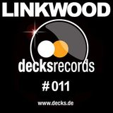 Linkwood - Decks Records Podcast Edition 011
