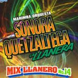 """Sonora Quetzalteca """"La Llanera"""" 2014 (se Fue La Luz) en concierto"""