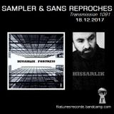 "RADIO S&SR Transmission n°1091 -- 18.12.2017 (Top Of The Week ""HISSARLIK"")"