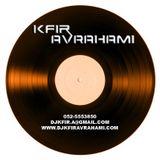 DJ Kfir Avrahami-Vol.4