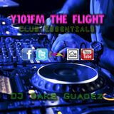 Y101FM The Flight Club Essentials (House Set Episode 11/19/16)