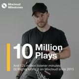 #10MillionPlays Mash Up Mix // R&B, Hip Hop, Dancehall & Afrobeats // Instagram: djblighty