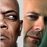 Cinemascope #24 Samuel L Jackson e Bruce Willis