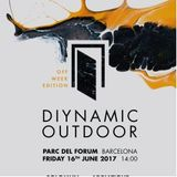 Solomun @ Diynamic Outdoor, Off-Week 2017 Edition - 16 June 2017