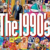 90's soft rock