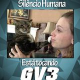 Silêncio, humana, está tocando GV3 004