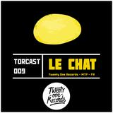 TORCAST #009 - LE CHAT (TOR - MTP - FR) - HOUSE - CLASSIC HOUSE - DEEP HOUSE