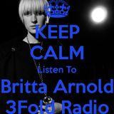 3Fold Radio 20141206 Britta Arnold