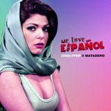 Jigglypop @ Matadero / We Love Español (Feb/2015)