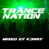 K3NNY - TRANC3 NATION - ANTH3MS