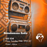 NAMAKEMONO RADIO - 12.06.2018 - MASSA-TORA-I - ICHIRO - YUSUKE