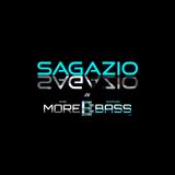 Sagazio on More Bass 001