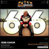 Sebb Junior @ Beachgrooves Radio 29.01.18