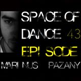 Space Of Dance-Episode 43 (Digital Cocaine)