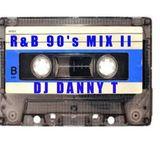 90'S R&B MIX II