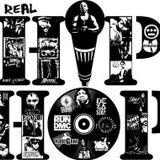 Old School Hip Hop Mixdown