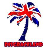 Disgraceland's Moombahton Micro-Edit Mix