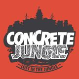 Concrete Jungle 1 Aprile 2017 w/Cas One/Raekwon/Onry Ozzborn/A7PHA/Group Home/Methuzullah