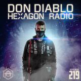 Don Diablo : Hexagon Radio Episode 219