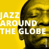 DJ SESSIONS - JAZZ AROUND THE GLOBE
