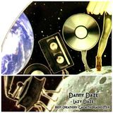 Galactic Radio Transmission 002 - Danny Daze